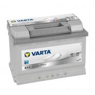 Baterie auto VARTA SILVER DYNAMIC E44 77Ah