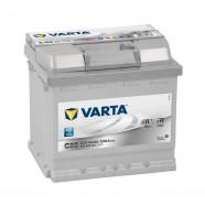 Baterie auto VARTA SILVER DYNAMIC C30 55Ah