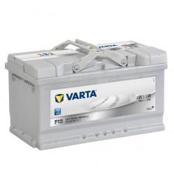 Baterie auto VARTA SILVER DYNAMIC F18 85Ah
