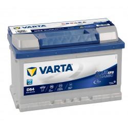 Baterie auto VARTA BLUE DYNAMIC EFB D54 65Ah