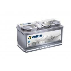 Baterie auto VARTA SILVER DYNAMIC AGM G14 95Ah