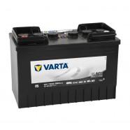 Baterie camion VARTA PROMOTIVE BLACK I5 110Ah