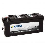 Baterie camion VARTA PROMOTIVE BLACK J10 135Ah