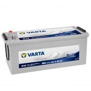 Baterie camion VARTA PROMOTIVE BLUE K10 140Ah