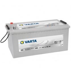 Baterie camion VARTA PROMOTIVE SILVER N9 225Ah