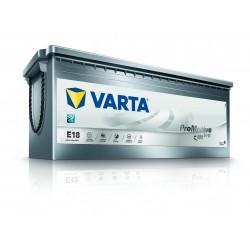 Baterie camion VARTA PROMOTIVE EFB E18 180Ah