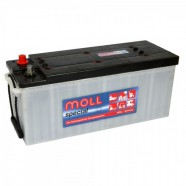 Baterie  MOLL SPECIAL CLASSIC 130Ah