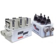 Baterie profesionala MOLL RACING