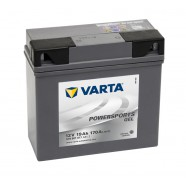 Baterie moto VARTA POWERSPORTS GEL 19Ah