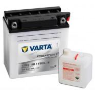 Baterie moto VARTA POWERSPORTS FRESHPACK 9Ah