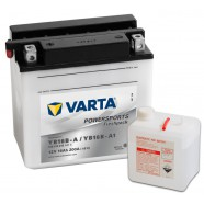 Baterie moto VARTA POWERSPORTS FRESHPACK 16Ah