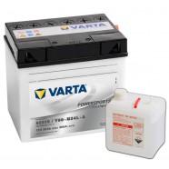 Baterie moto VARTA POWERSPORTS FRESHPACK 25Ah