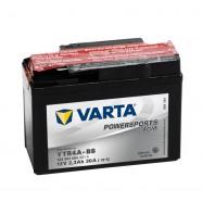 Baterie moto VARTA POWERSPORTS AGM 2,3Ah