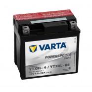 Baterie moto VARTA POWERSPORTS AGM 4Ah