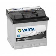 Baterie auto VARTA BLACK DYNAMIC B20 45Ah