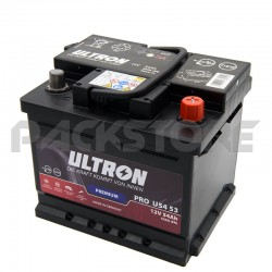 Baterie auto ULTRON PREMIUM PROU5453 54Ah