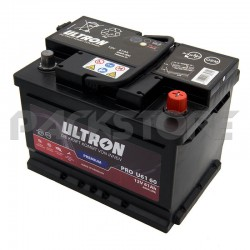 Baterie auto ULTRON PREMIUM PROU6160 61Ah