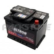 Baterie auto ULTRON PREMIUM PROU6361 63Ah
