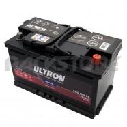 Baterie auto ULTRON PREMIUM PROU8680 86Ah