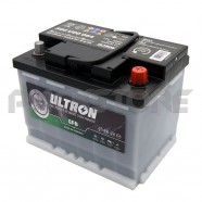 Baterie auto ULTRON EFB 560U00064 60Ah