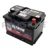 Baterie auto ULTRON AGM AGMU6068 60Ah