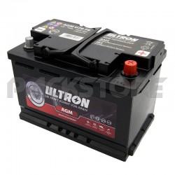 Baterie auto ULTRON AGM AGMU7076 70Ah