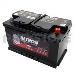 Baterie auto ULTRON AGM AGMU8080 80Ah