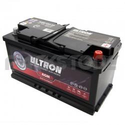 Baterie auto ULTRON AGM AGMU9585 95Ah