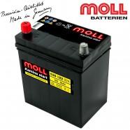 Baterie auto MOLL KAMINA START 535022024 35Ah