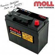 Baterie auto MOLL KAMINA START 545084030 45Ah