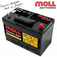 Baterie auto MOLL KAMINA START 595018064 95Ah