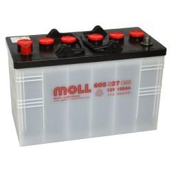 Baterie camion MOLL KAMINA TRUCK SHD 105Ah
