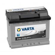 Baterie auto VARTA BLACK DYNAMIC C14 56Ah