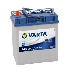 Baterie auto VARTA BLUE DYNAMIC A15 40Ah