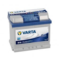 Baterie auto VARTA BLUE DYNAMIC B18 44Ah