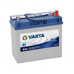 Baterie auto VARTA BLUE DYNAMIC B32 45Ah