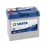 Baterie auto VARTA BLUE DYNAMIC B34 45Ah